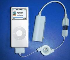 Universal Portable Battery Stick (Универсальные переносные аккумулятора Stick)