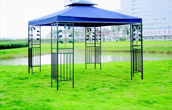 Steel Gazebo (Stahl Gazebo)