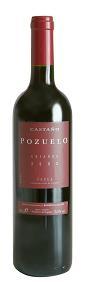 Red Wine D. O. Yecla Pozuelo (Красные вина Д. О. Екла Посуэло)
