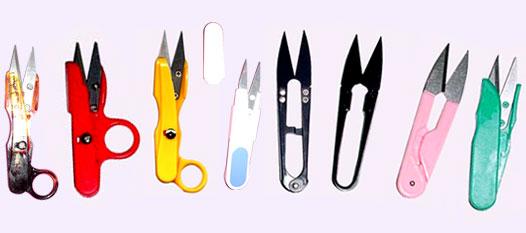 Yarn Scissors (Пряжа Ножницы)