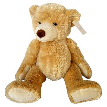 Stuffed Toys (Плюшевые игрушки)
