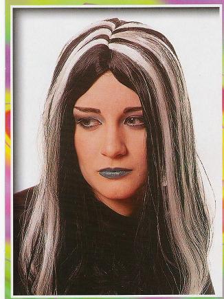 Wig, Carnival Wigs, Halloween Wig (Парик, Парики Карнавала, Парик Хэллоуина)
