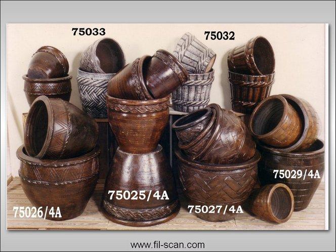Clay Pots, Terracotta Planters, Pot Planters (Глиняных горшков, Терракотовая Посадочные, Пота Посадочные)