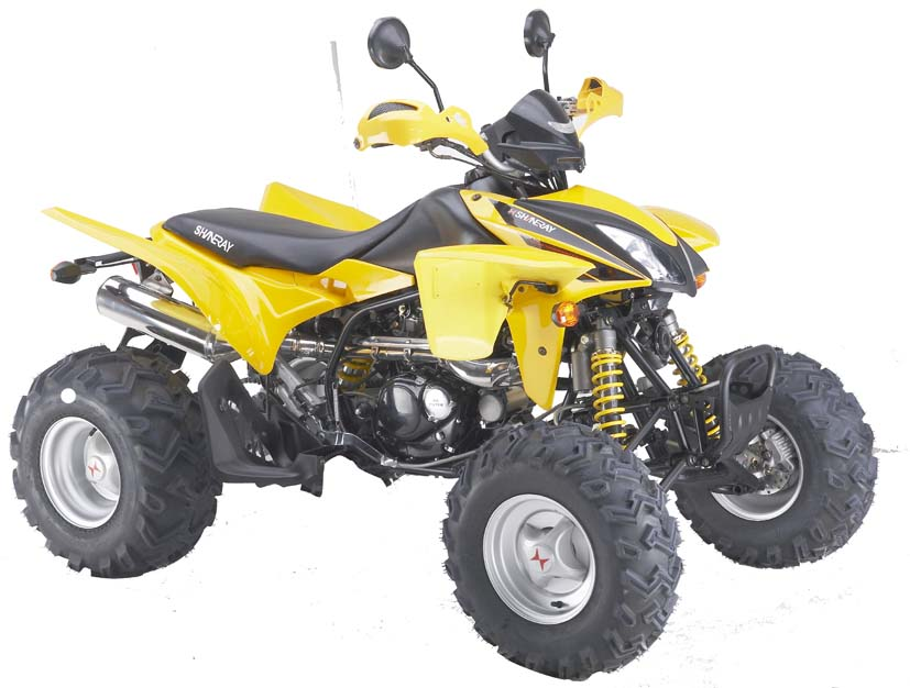 Popular EEC ATV 250cc Sports, ATV 400cc (4x4) , ATV 200cc (Популярные ЕЭС ATV 250cc спорт, ATV 400cc (4х4), ATV 200cc)