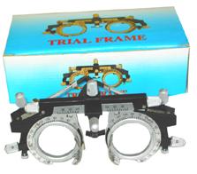 Trial Frame (Судебная Frame)