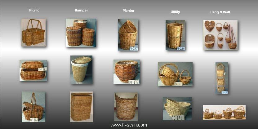 Basket, Rattan Hamper, Laundry Basket, Wall Basket, Flower Basket (Корзины, ротанг Хампера, Прачечная корзины, настенные корзины, Цветочные корзины)
