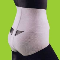 Lower Back Support Belt (Нижняя Назад поддержки Пояс)