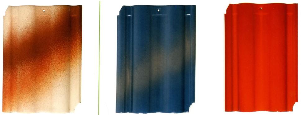 Light Weight Ceramic Roof Tile (Малый вес керамической плитки крыши)