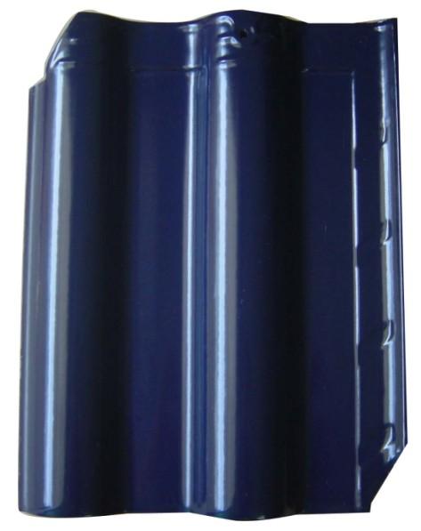 Double Barrel Interlocking Roof Tile (Двуствольное Переплетение крыши плитки)