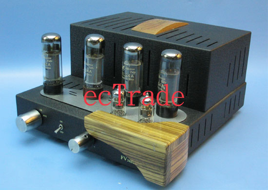 Yarland Fv-34biii Tube Amplifier (Yarland Fv-34biii Tube Amplifier)