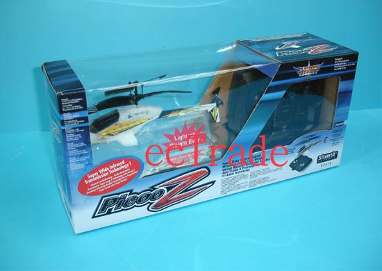 Super Miniature 2 CH R/ C Helicopter (Сверхминиатюрный 2 CH R / C Вертолеты)