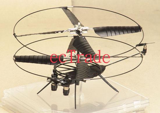 R / C Indoor Micro Helicopter (R / C крытый Micro Вертолеты)