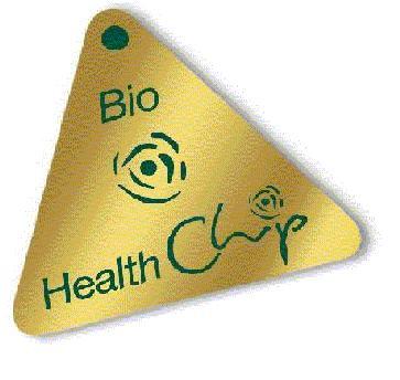 Bio Health Chip For Women (Био здравоохранения чип для женщины)