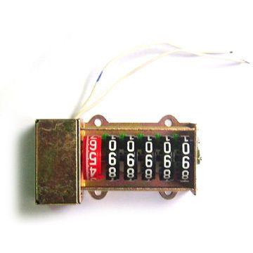 Counter For Electronic Energy Meter (Электронный счетчик счетчик электроэнергии)