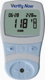 Blood Glucose Meter (Blood Glucose Meter)