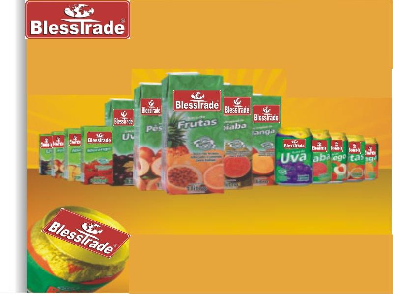 Juice With Tetra Pak (Jus avec Tetra Pak)