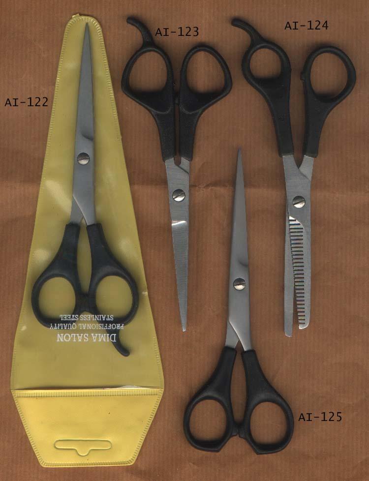 Manicure / Pedicure Implements And Scissors (Маникюр / педикюр инвентарь и ножницы)