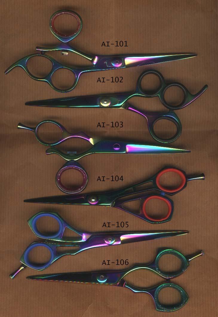 Beauty Care Instruments And Barber Shears (Красота и парикмахерских инструментов Ножницы)
