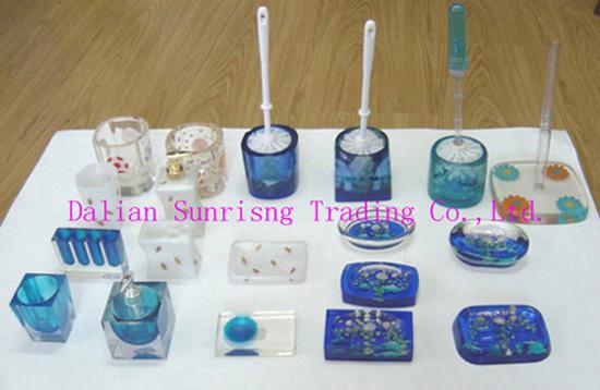 Bathroom Accessories (Аксессуары для ванной комнаты)