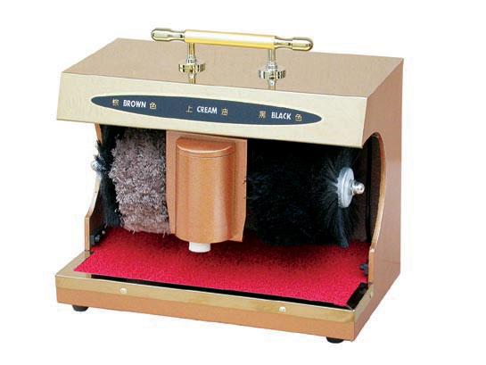 Shoe Polish Machine For Family Made As Custom Request (Крем для обуви Машина для семьи Сделано как пользовательские Запрос)