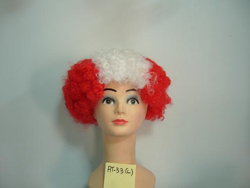Clown Wig (Клоун Парик)