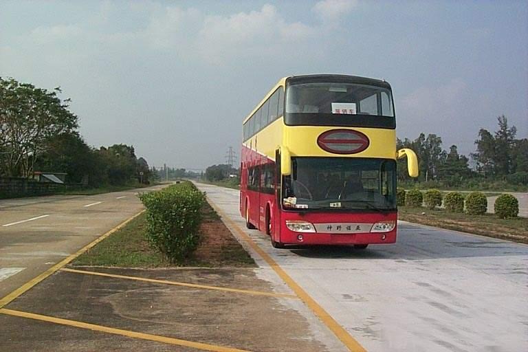 Bus (Автобусы)