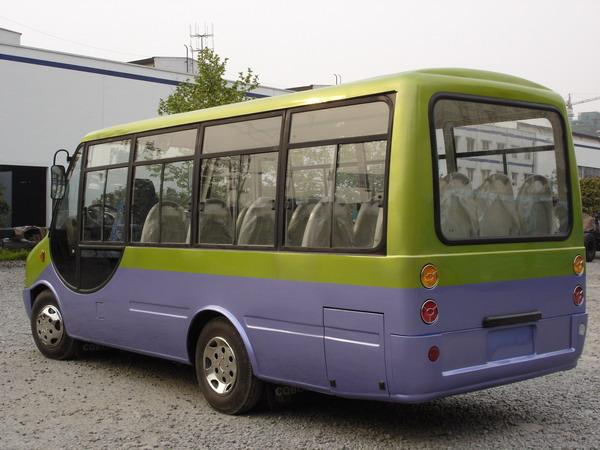 Mini Bus (Mini Bus)