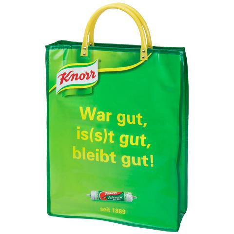 PE Off-set Printed Shopping Bag (ЧП Off-набор Печатные покупки Сумка)