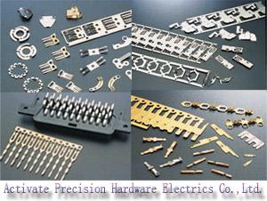Precision Hardware (Прецизионное оборудование)