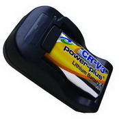 CR V3 Li-ion Battery Charger (CR V3 Li-Ion Battery Charger)