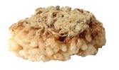 Rice Cracker With Pork Floss (Райс Cr ker со свининой Floss)