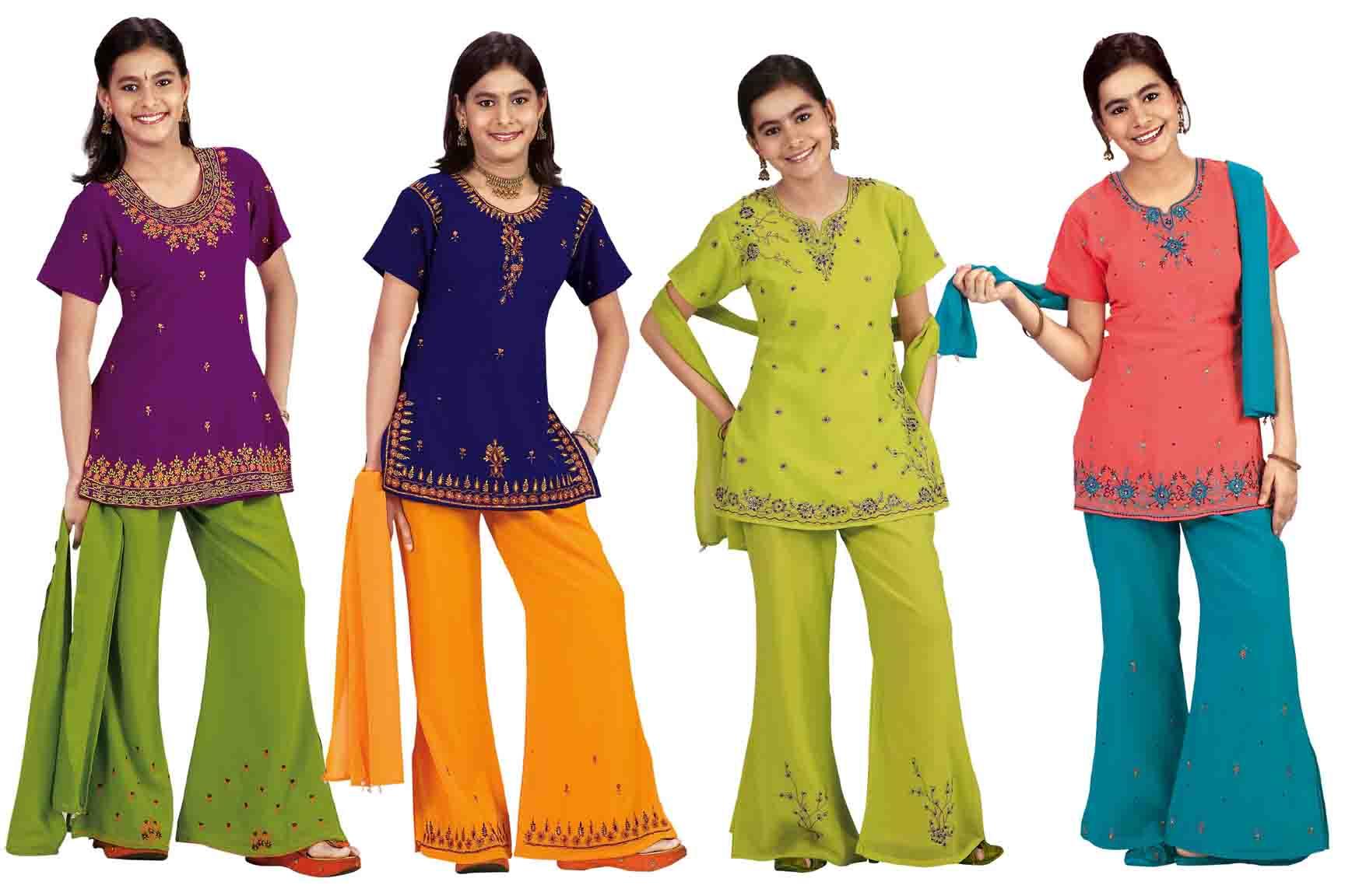 robe indienne sur mesure