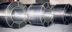 Calcium Silicon Cored Wire (Кальций Кремний порошковой проволоки)
