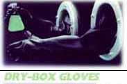Safety Gloves (Защитные перчатки)