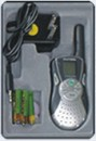 Cordless Interphone (Аккумуляторный Внутренний)