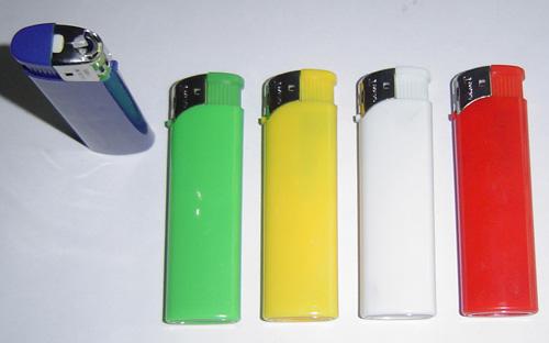 Cr-Lighter (Cr-зажигалка)