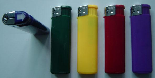 Cr Lighter (Cr Зажигалка)