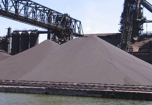 Iron Sand (Железный песок)