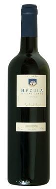 Red Wine D. O. Yecla Hecula 2003 (Красные вина Д. О. Екла Hecula 2003)