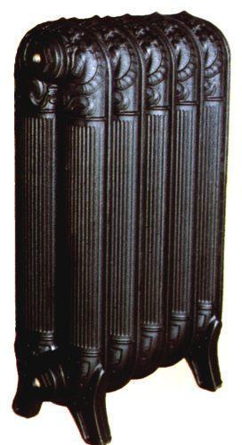 Cast Iron Radiators (Чугунные радиаторы)