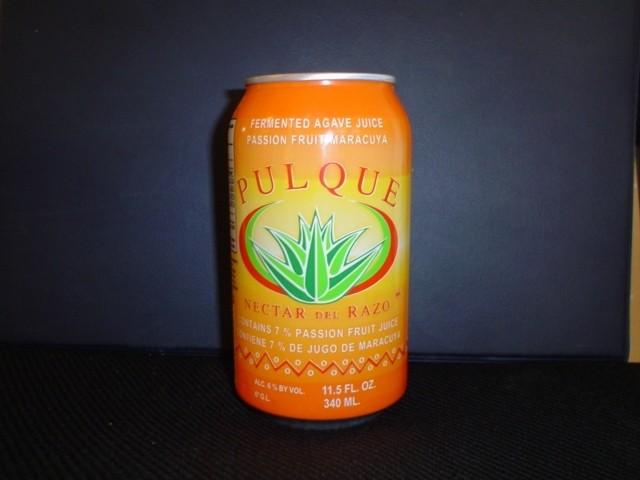 Mexican Pulque (Мексиканские Pulque)