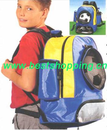 Football Backpack (Fußball-Rucksack)