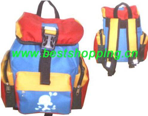 Children Backpack (School Bag) (Детский рюкзак (школьную сумку))
