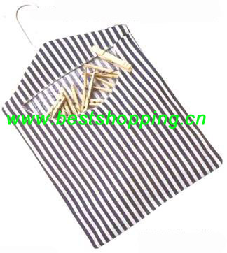 Bag (For Clothes-pin) (Сумка (для одежды-контактный))