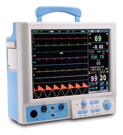 Patient Monitor Model PM-6000S (Пациент монитор ПМ-6000S)