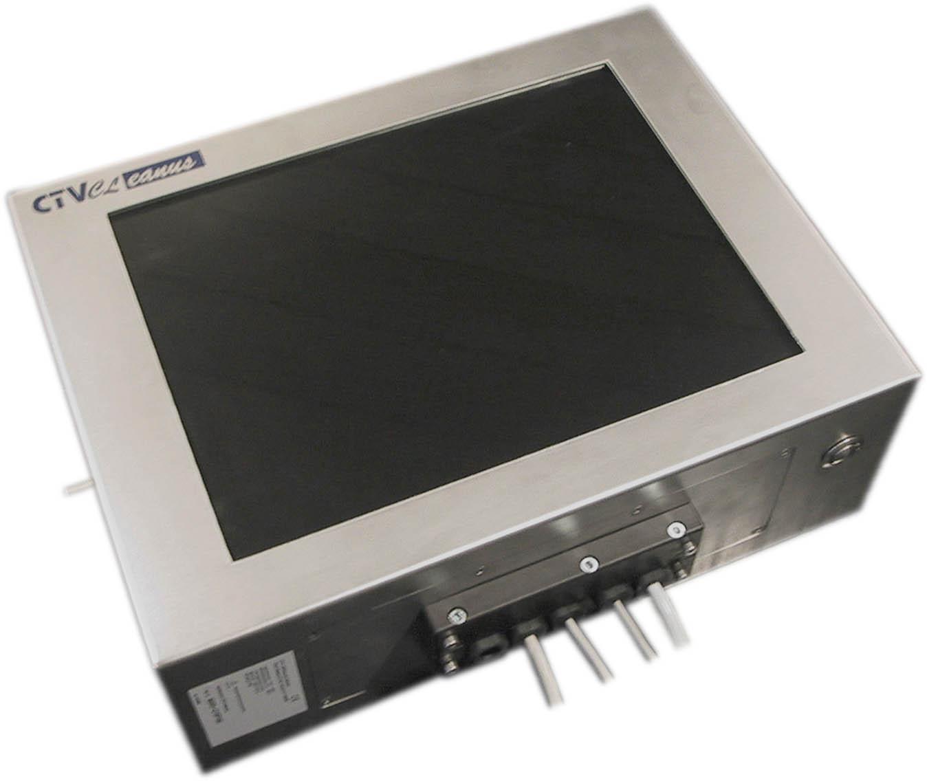 Clean Room / Industrial Computer (Чистота номера / Industrial Computer)