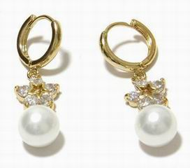 Fashion Earrings (Fashion Ohrringe)