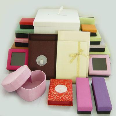 Handmade Silk Box (Ручная Шелкового Box)
