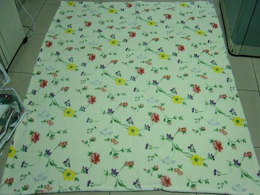 Printed Coral Fleece Blanket (Gedruckte Coral Fleece Blanket)