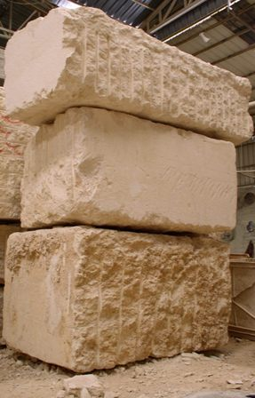 Jerusalem Gold Blocks ( Jerusalem Gold Blocks)